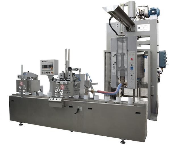 High Viscosity Product Filling Machine
