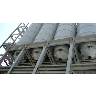 Silo Unloading System